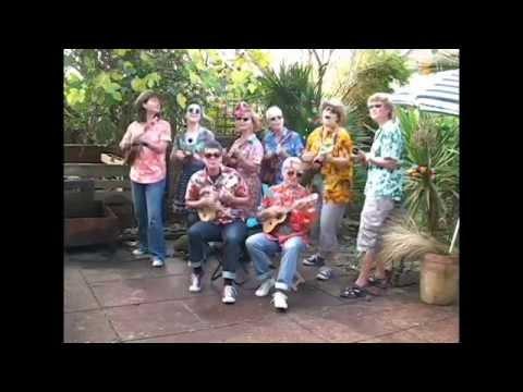 Qukulele: Christmas Island