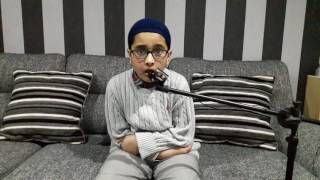 Mai toh ummati hun- *Raees Asif* (in memory of JUNAID JUMSHED)