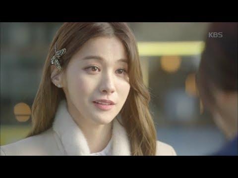 황금빛 내 인생 - 유인영, 신혜선 마음 떠보며 제대로 '충고'.20171210