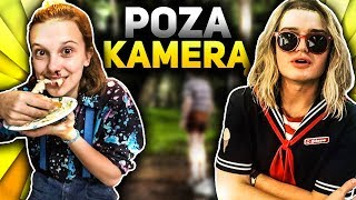 POZA KAMERĄ STRANGER THINGS 3!