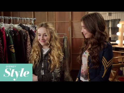 Girl Meets World | D-Signed Collection | Disney Style