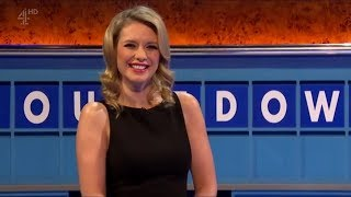 8 Out of 10 Cats Does Countdown Season 10 Episode 5 (S12E03)