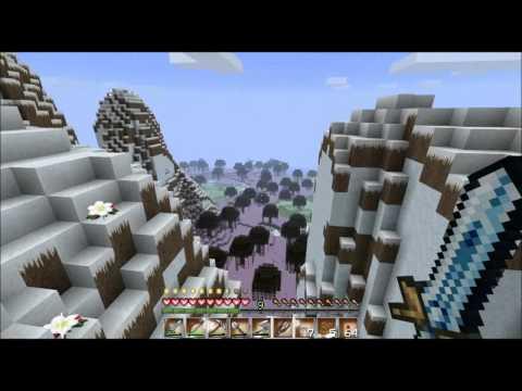 [Minecraft] Relay Race: S01E20 [HD/Aut]