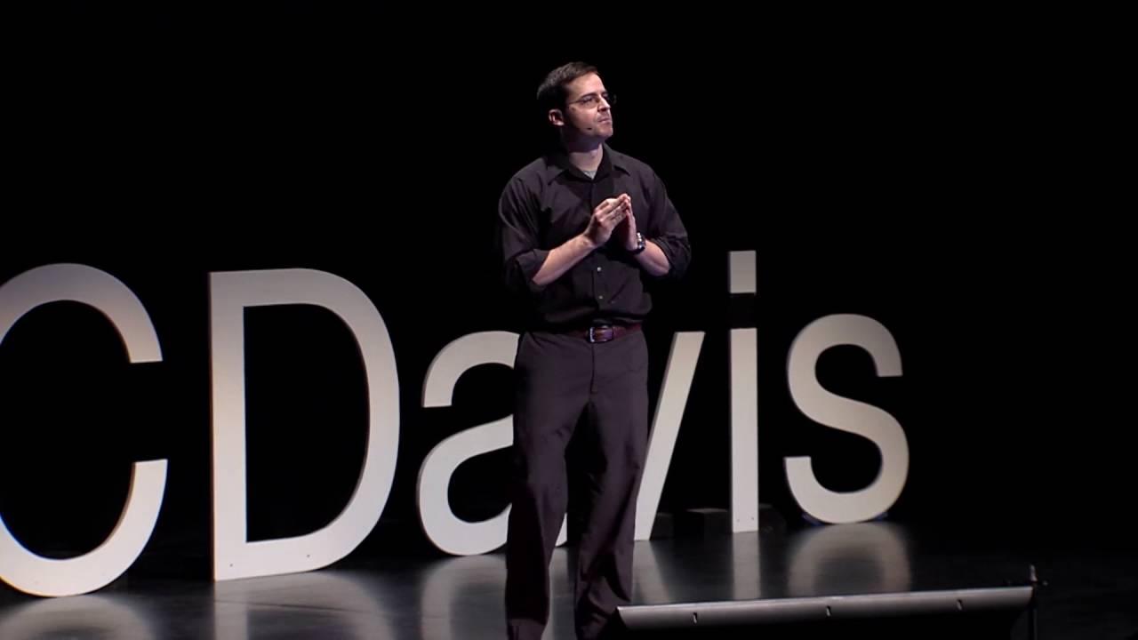 The Beauty and Power of Mathematics   William Tavernetti   TEDxUCDavis