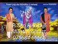 Download  Bhajan Naina neecha Karle singer P. Shri Rishirajji Shastri MP3,3GP,MP4