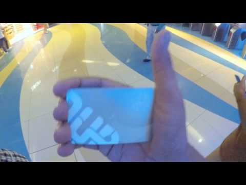How to make Matro card or NOL card for traveling in Dubai