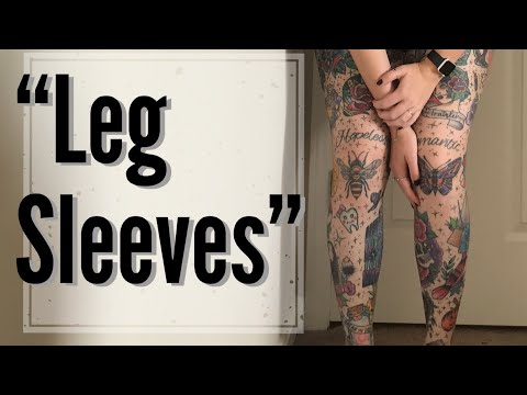 My Legs are FINISHED!!