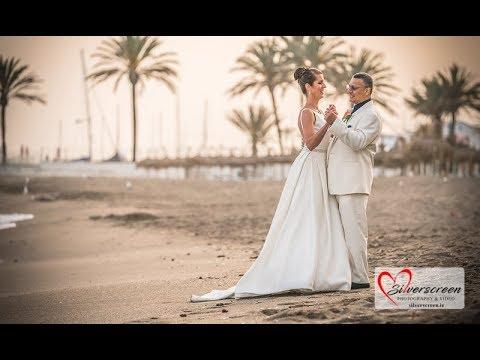 Bronwyn & Lionel's Wedding Highlights