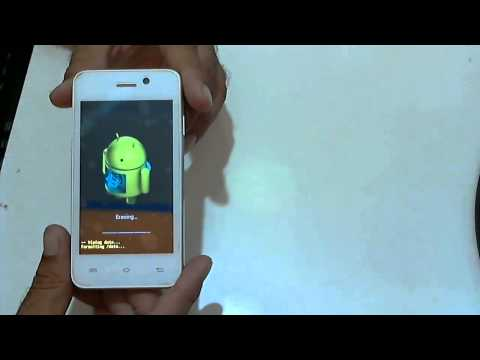 How To Hard Reset Lava Iris X1 Atom
