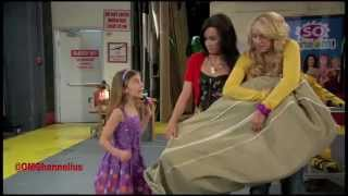 "G Hannelius on Sonny With A Chance as Dakota Condor ""Dakota's Revenge"" - clip 2 HD"
