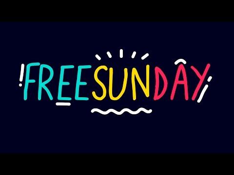 FREE SUN DAY