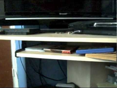 how to clean dust from your ps3