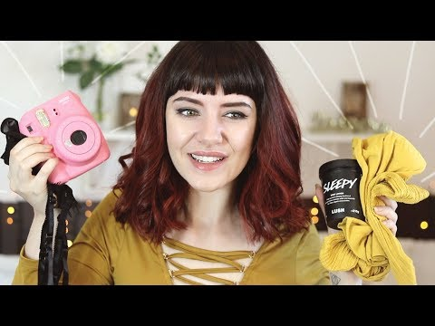 Lush, Lingerie & Lots More! August Favourites 2017   Melanie Murphy