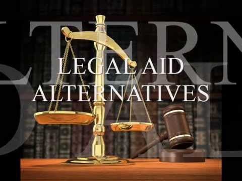 Can't Afford A Lawyer or Attorney Legal Aid Alternatives A Document Preparation Service Can Help You