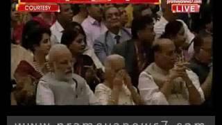 President conferred Padma Shri awards on four Odias
