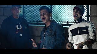 El Golpe Avisa - Regulo Caro ft. Grupo Codiciado (Video Oficial)