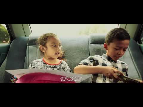 Harapan  - Filem Pendek untuk Malaysia