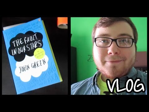 UNIVERSITY, FAULT IN OUR STARS, WORKING OUT - VLOG