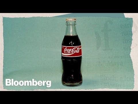 How Coca-Cola's Bottle Got Its Curves