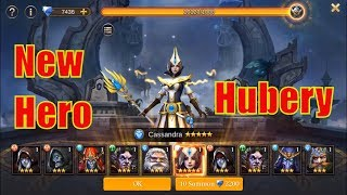 Idle Heroes Blood Blade 10 Star Boss Friend,HD2J8 - VideosTube