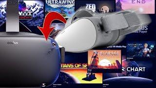 Increase Resolution on the Oculus Go - PakVim net HD Vdieos