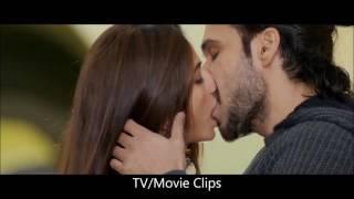 Emraan Hashmi kissing Kriti   Raaz Reboot