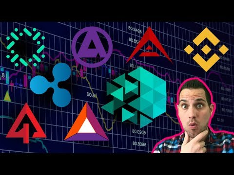 🚀 IoTeX Surges! $500 Million $XRP LOST (Forever?) | $EOS Final Countdown | $IOTX $TRX $PART $SWTH