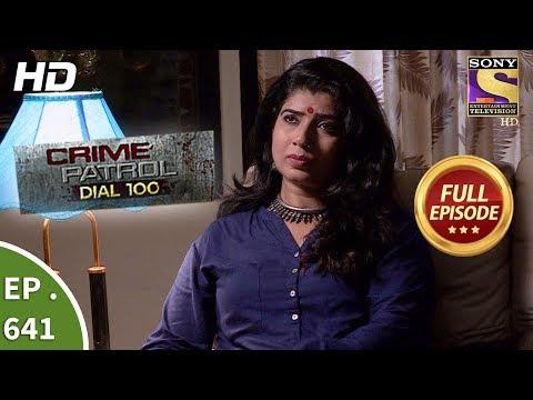 Crime Patrol Dial 100 क्राइम पेट्रोल The Silent Victim