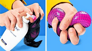 25 MOST SATISFYING HACKS TO BEAT STRESS || Smart Hacks For Any Occasion