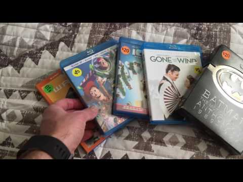 Forget Reselling DVDs- Sell These Instead
