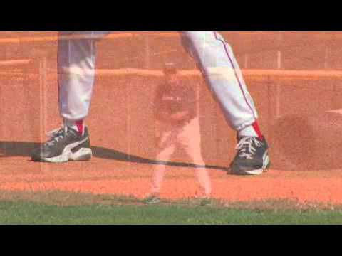 How to Play Third Base in Baseball