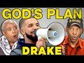 ELDERS REACT TO DRAKE - GOD'S PLAN