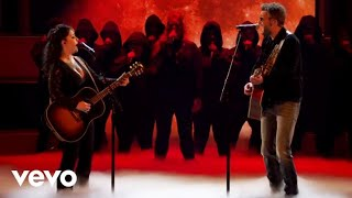 Eric Church - The Snake (Live From The 54th ACM Awards) ft. Ashley McBryde