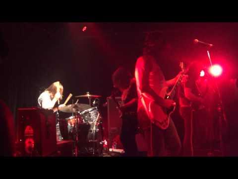 Sheepdogs - Let It All Show (live at Cabaret du Mille-End, Montreal)