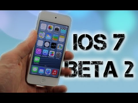 Install iOS 7 Beta 2 Without Developer Account & UDID For Free