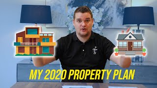 My Property Business Plan of 2020 REVEALED