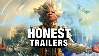 Honest Trailers - A Wrinkle In Time