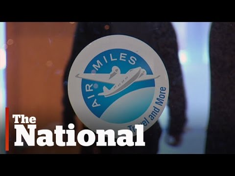 Air Miles cancels expiry policy