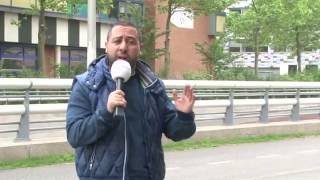 Ramadan 2016: De Ajwa-Dadel tegen Si7r (magie) en gif!!