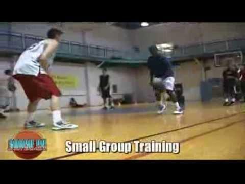 Elite Basketball Training available in Atlanta Metro