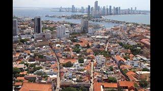 Alcaldía de Cartagena ordenó tres días de toque de queda para evitar propagación del coronavirus