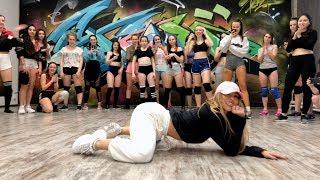 Runnin - Nicki Minaj | Jamie_s_j choreography