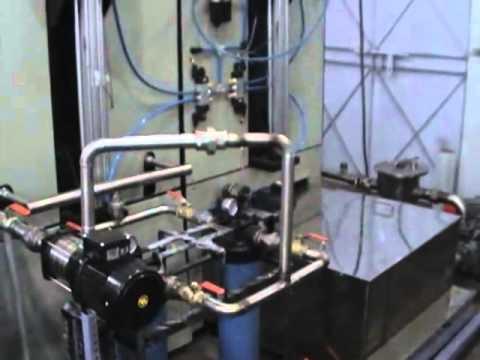 R.K.TRANSONIC- Ultrasonic Bearing Cleaning Machine