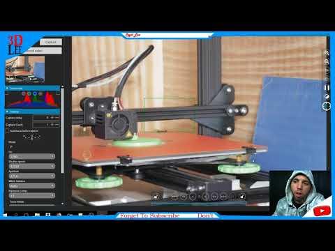 DSLR Webcam for Live Streaming