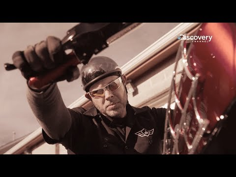 American Chopper | New On Discovery