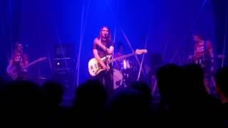 Kate Nash Sexism Speech / Exeter Phoenix 2017