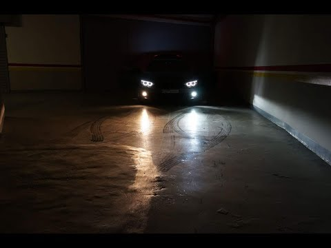 DIY DIFFICULTY - 💯EASY | 🔦Adjusting Your BMW 3 Series Pathway Lighting Settings