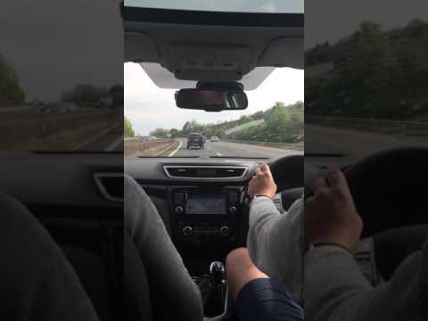 The Bennett Car Song - France to UK