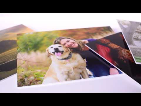 Photo Print Mounting by Nations Photo Lab