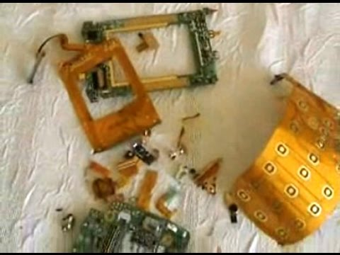 How to Scrap Cell Phones for Gold Recovery SCRAP GOLD